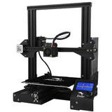 Impresora 3d Creality 3d® Ender-3 Ranura En V Prusa I3 Diy