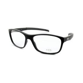 Armação Para Óculos De Grau Masculino Hb M93 Ref.3659 Hemy - Óculos ... 553a20fa4e