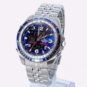 Relógio Citizen Jq8007-51l Promaster Wingman Original