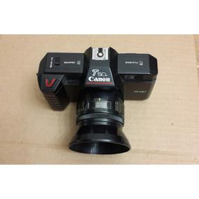 Camara Canon T50