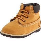 Bebe Timberland Botas Precious Crib Baby Honey Kids Infant