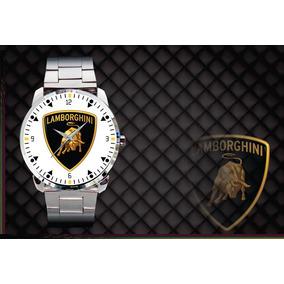 f2b400219b6 Relogio Chavoso Lamborghini Outras Marcas - Joias e Relógios no ...