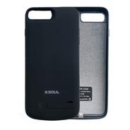 Funda iPhone 6 6s 7 Power Bank Case Bateria Cargador