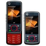Avantel Motorola I856 Usada Debut Slider Ptt Libre Registrar