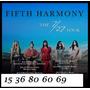 Fifth Harmony Luna Park 26 De Junio Plateas