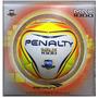 Bola Penalty Futsal Max 1000 - Novo Modelo 2016/2017