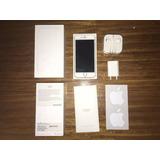 Iphone 6 64gb 6 Meses De Uso Dorado