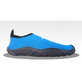 Zapato Acuatico Svago Modelo Cozumel Color Azul