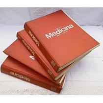Enciclopedia Larousse Medicina 1970 Revista Fasciculos