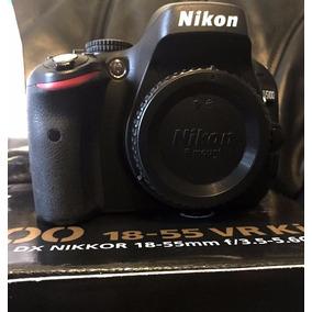 Nikon D5100 En Perfectas Condiciones, Ver Video.