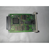 Tarjeta De Red Hp Jetdirect 615n Conectividad Ethernet Rj-4