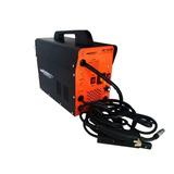 Soldadora Mig + Electrodo Sin Gas Gladiator Pro Sme7130