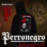 Campera Perronegro Clothing