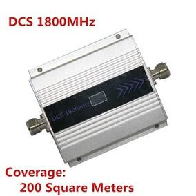 Repetidor Celular 4g 1800mhz Com Antena Interna