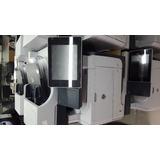 Impresora Multifuncional Laserjet Pro Mfp M525