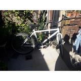 Mountain Bike. Rodado 26