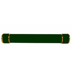 10 Canudos De Formatura - Camurça Tradicional 17 Cores