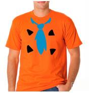 Camiseta Fred Flinstones