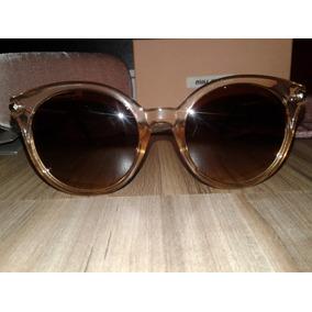 Oculos Gatinho Preto De Sol Miu - Óculos De Sol no Mercado Livre Brasil e547505d10