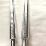 Medidor De Anillos Aluminio Medidas Nacional E Internacional