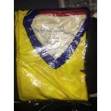 Camiseta Selección Ecuador