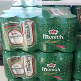Cerveza Munich Importada