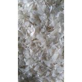 Polietileno De Alta Densidad Natural Molido Lavado (hdpe)