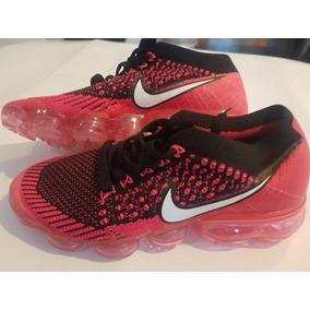 Tenis Nike Air Vapormax Flyknit Liquidacion Envío Gratis