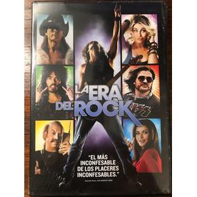 Dvd La Era Del Rock / Rock Of Ages