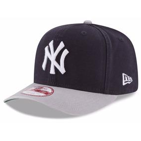 New Era Gorra Mlb Yankees Ny 9/50 Vintage Washed Snapback