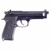 Pistola Airsoft Beretta Automatica M9a1 -full Metal- We