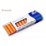 Piteiras Para Cigarro Eletrônico +10 Piteiras (sem Nicotina)