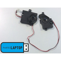 Bocinas Lenovo Ideapad S10-2 S100c P/n. Pk23000bt00