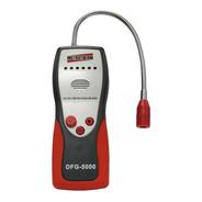 Detector De Fuga De Gás Combustível, Natural E Glp Dfg-5000