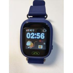 Reloj Smart Watch Kids Q90 Niños Gps Touch Envío Gratis