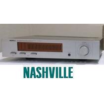 Quadro 20x30 + Foto Digital Do Amplif. Nashville Na-1600at