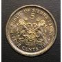 Sie006 Moneda Sierra Leona 5 Cents 1984 Unc-bu Ayff