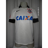 Camisa Corinthians 2013 Caixa