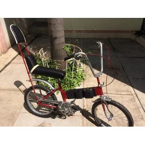 Bicicleta Antigua De 1973