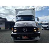 Mercedes-benz Mb 1313 Bau