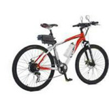 Bike Elétrica Vele 3000(veja A Descriçao)