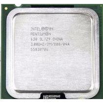 Processador Intel Pentium 4 3.0 Ghz