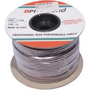 Prosound Cable Italiano Para Microfono Pmc1100 12 Meses S/i