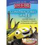 Auto-b-good / Constructores De La Fe - Dvd Original