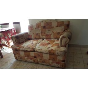 Sillon cama dos plazas sof cama en mercado libre argentina for Sofa cama de dos cuerpos
