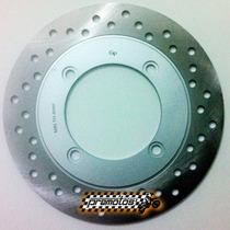 Disco Freio Traseiro Cb 500 / Cbr 450 Gp