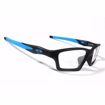 Armação Oculos De Grau Crosslink Varias Cores Frete Grátis