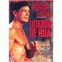 Dvd Original Do Filme Lutador De Rua (charles Bronson)