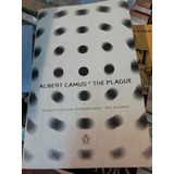 ae23626289c7 Albert Camus The Plague (la Peste) Libro En Ingles - Libros ...
