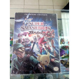 Guia De Videojuego Super Smash Bros Brawl